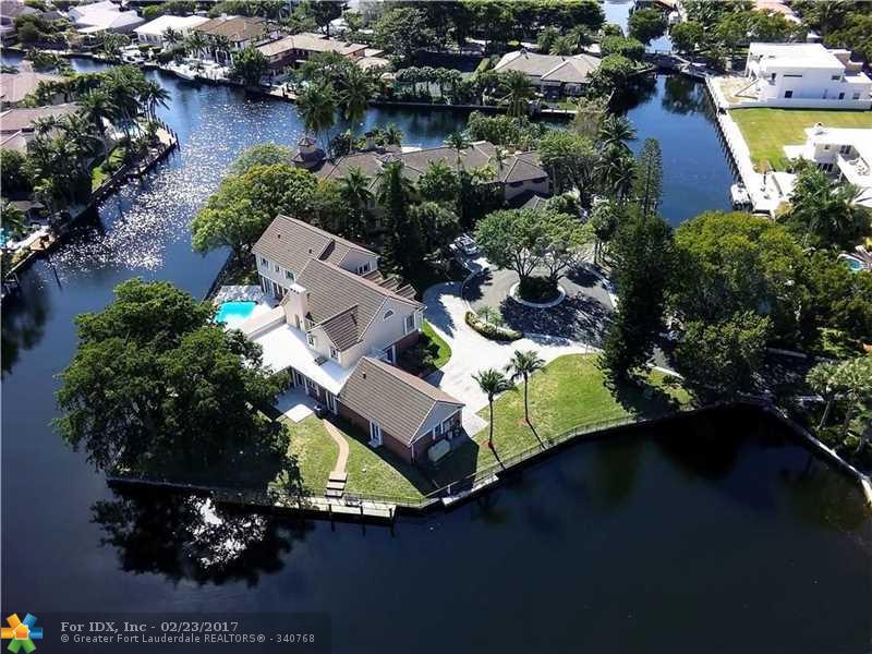 10 Compass Pt, Fort Lauderdale, FL 33308