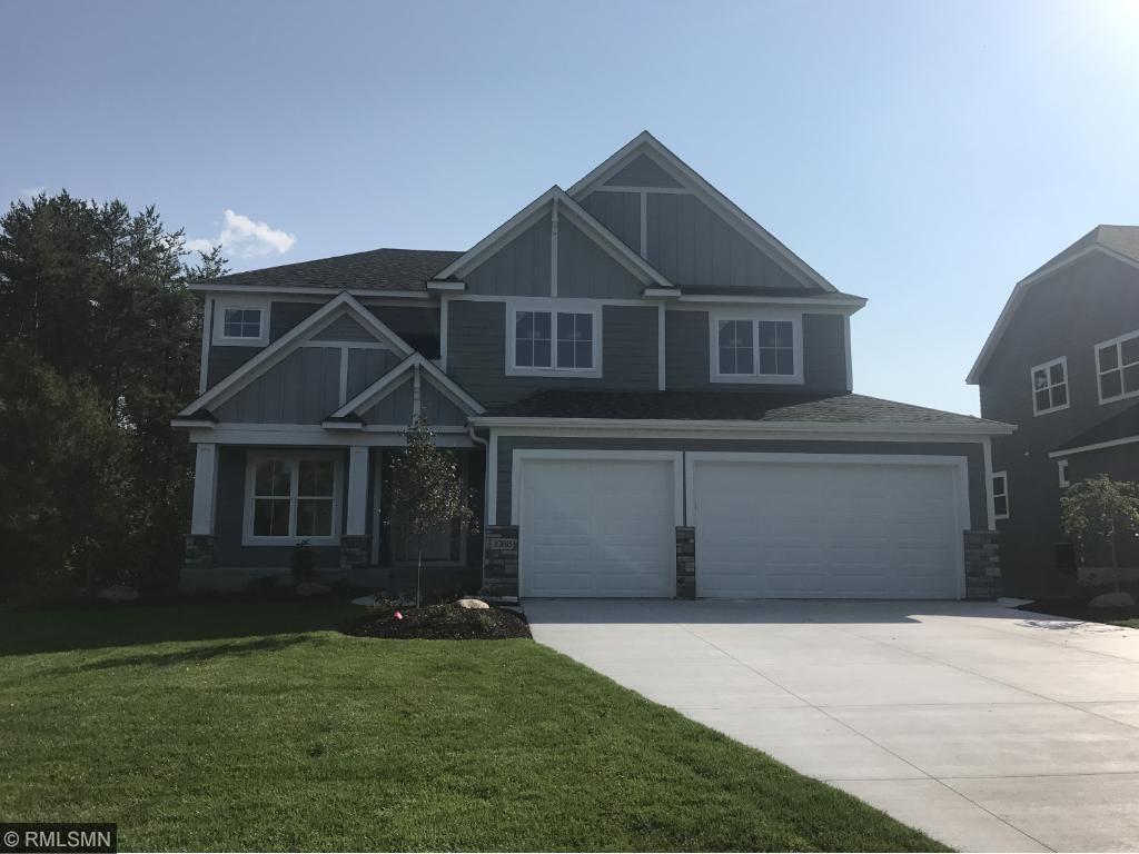 1088 Pine Hill Lane, White Bear Twp, MN 55127
