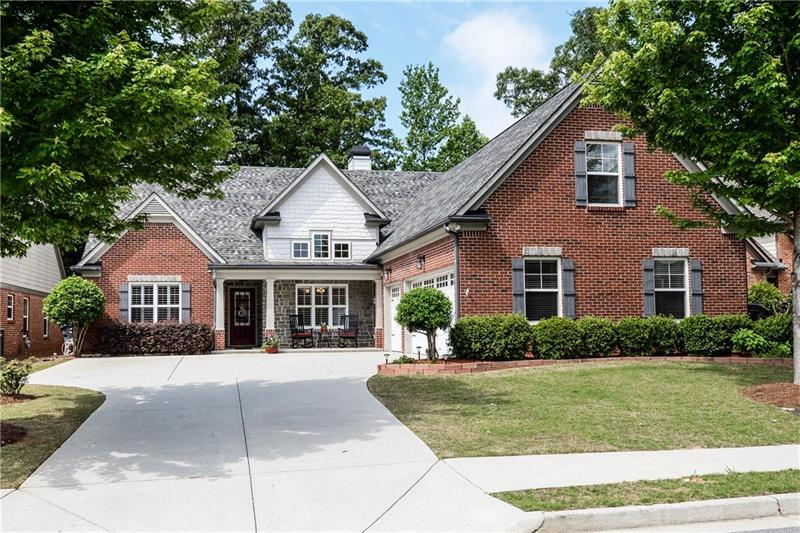 5550 Brighton Rose Lane, Sugar Hill, GA 30518