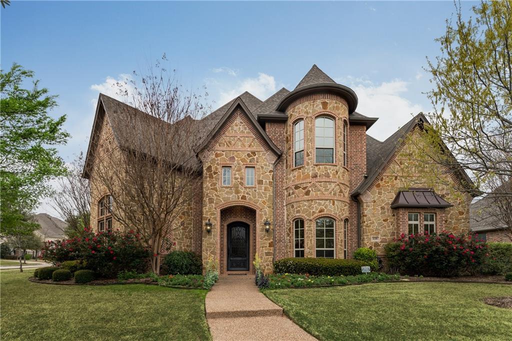 618 Castle Rock Drive, Southlake, TX 76092