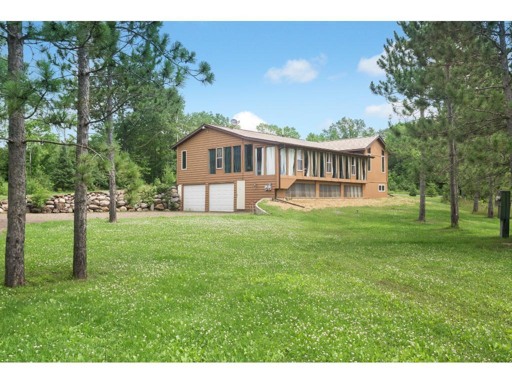 29699 N Pine View Beach Road, Brook Park, MN 55007