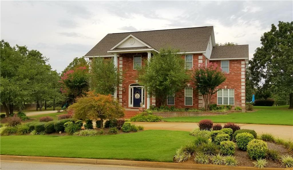 3216 Ashebury Point, Greenwood, AR 72936