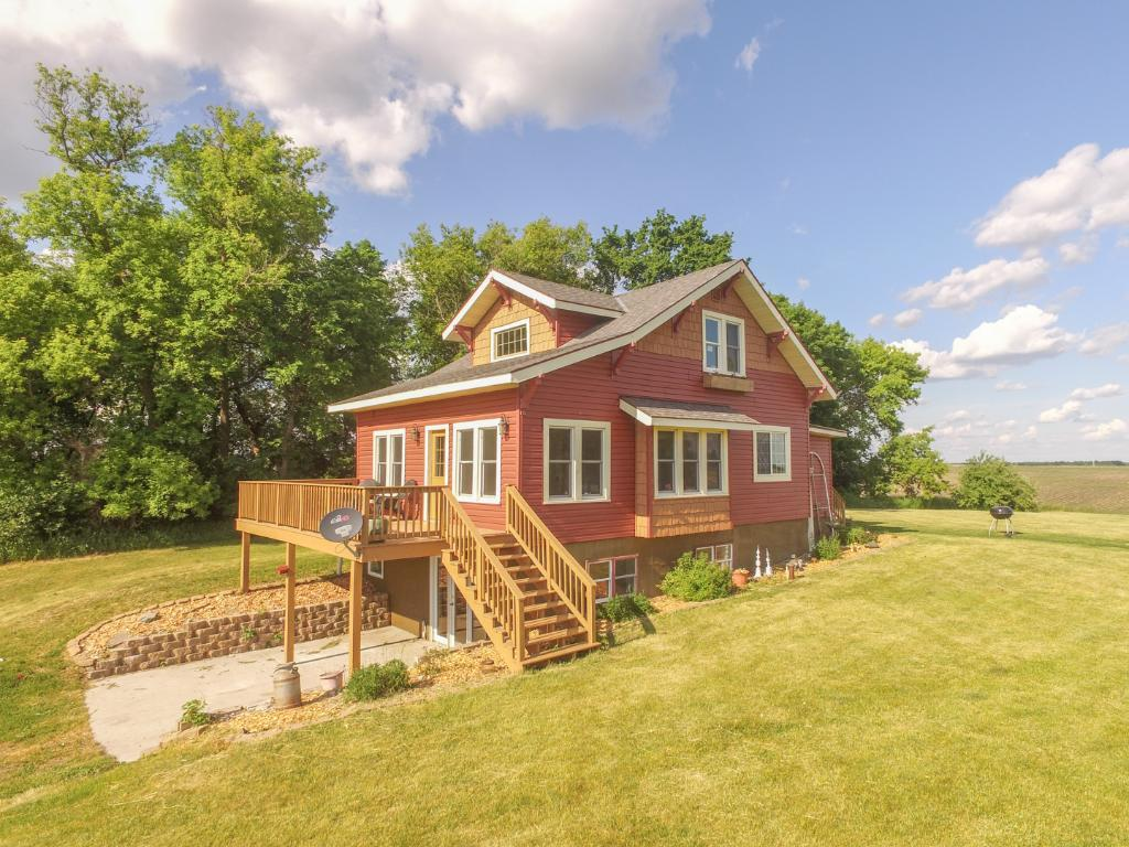 13193 S County Road 57, West Union Twp, MN 56360
