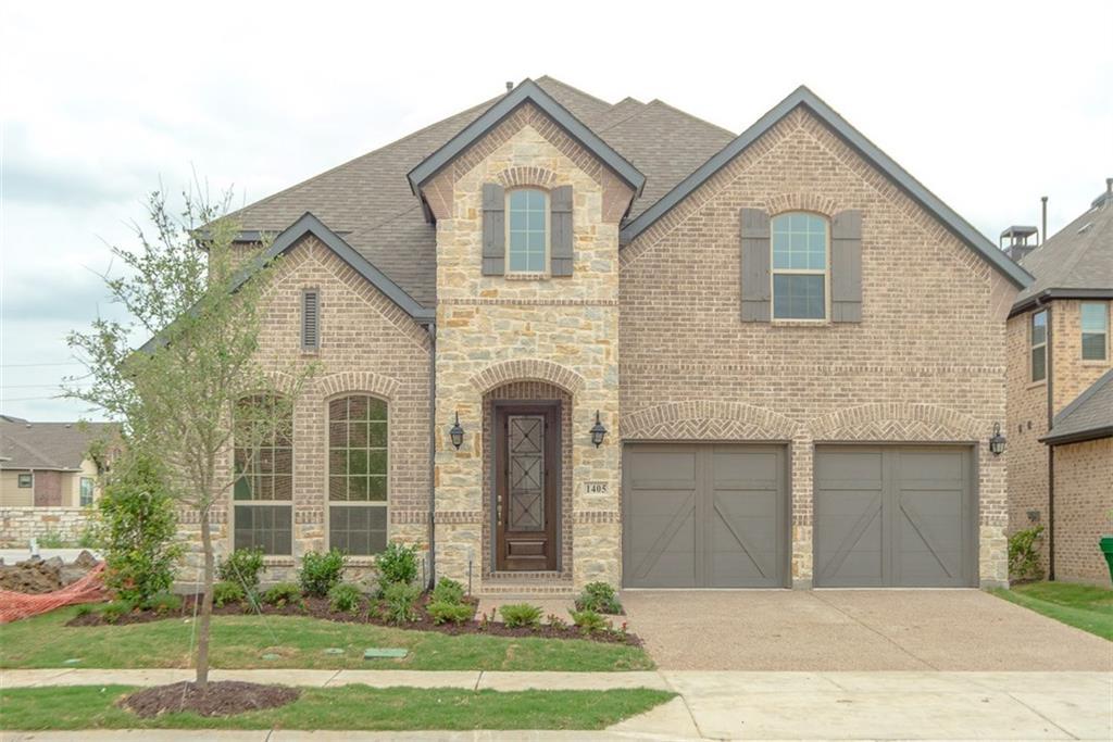 1405 Livy Lane, Lewisville, TX 75056