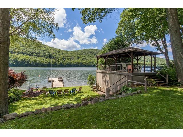 48 Lake Drive, New Milford, CT 06776