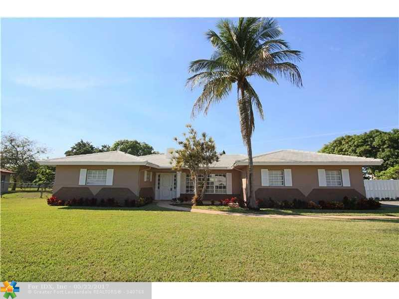 3206 NW 89th Ter, Coral Springs, FL 33065