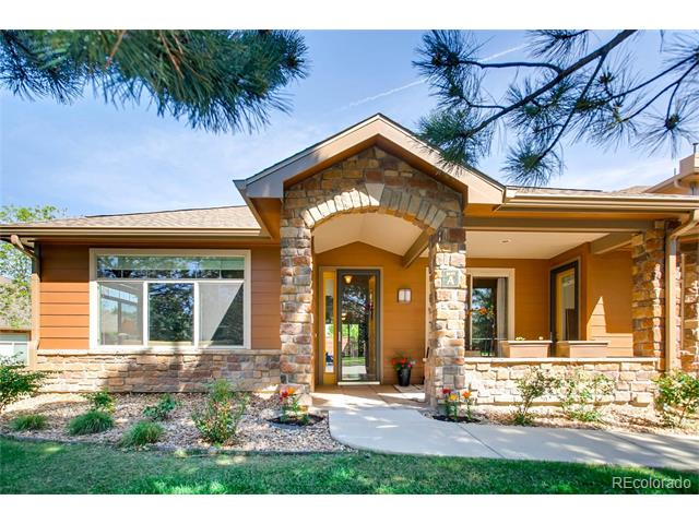 8649 Gold Peak Drive A, Highlands Ranch, CO 80130