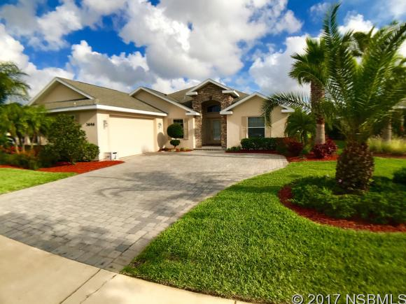 3646 Cesi Ave, New Smyrna Beach, FL 32168