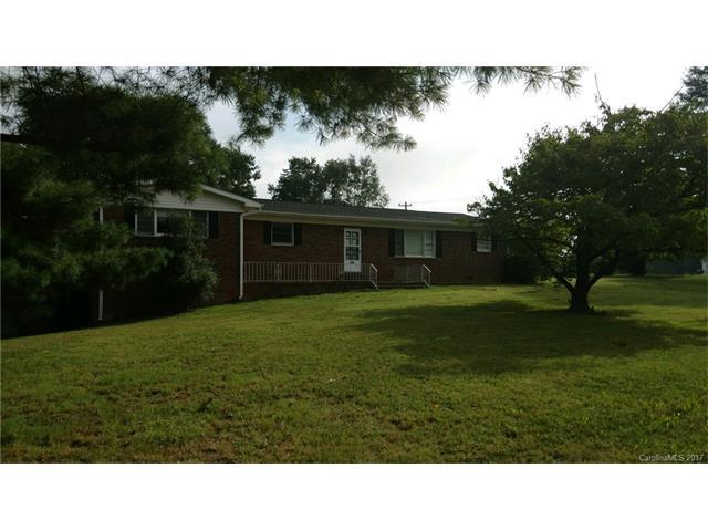 602 Cleveland Avenue, Grover, NC 28073