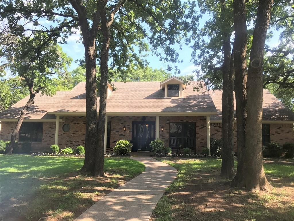 509 Chisolm Court, Colleyville, TX 76034