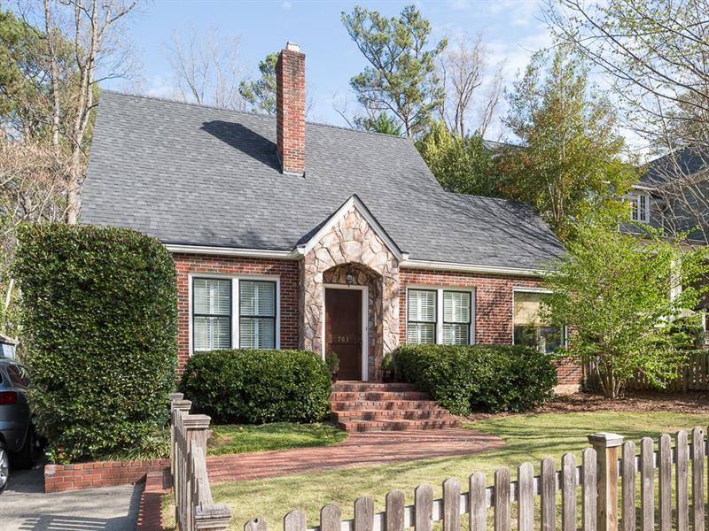 703 NW Wilson Road, Atlanta, GA 30318