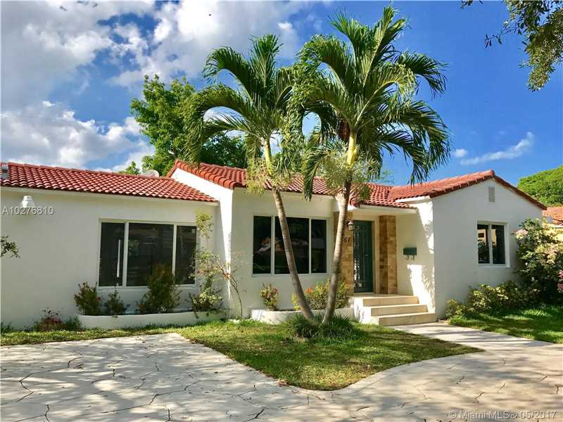 67 NW 92nd St, Miami Shores, FL 33150