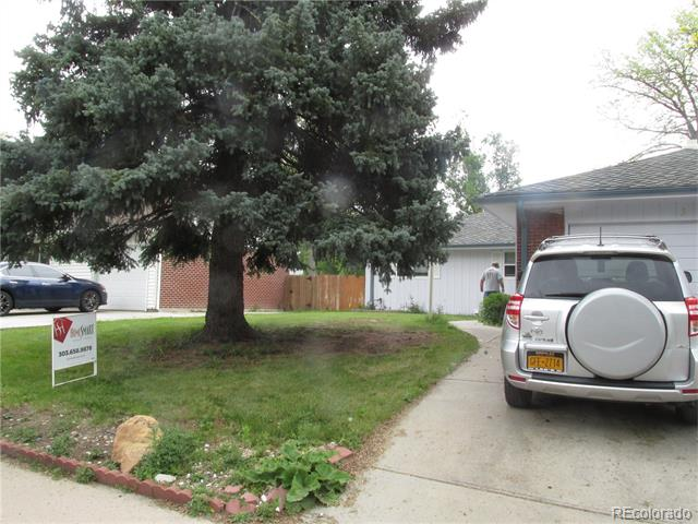 3056 S Holly Place, Denver, CO 80222