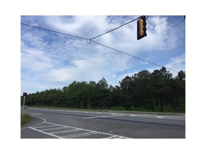 00000 Highway 411, Kingston, GA 30145