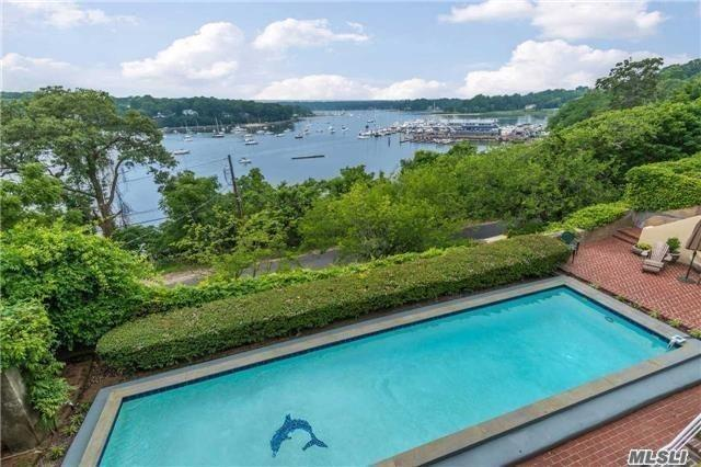 84 East Shore Rd, Huntington Bay, NY 11743