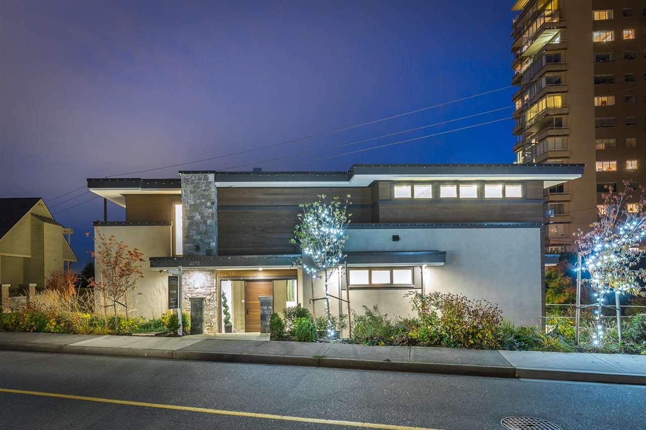 2372 BELLEVUE AVENUE, West Vancouver, BC V7V 1C8