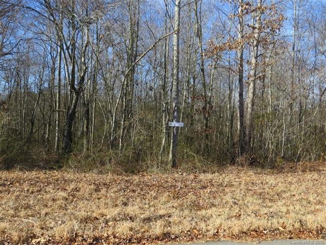 Lot #6 Forest Creek Drive 6, Statesville, NC 28625
