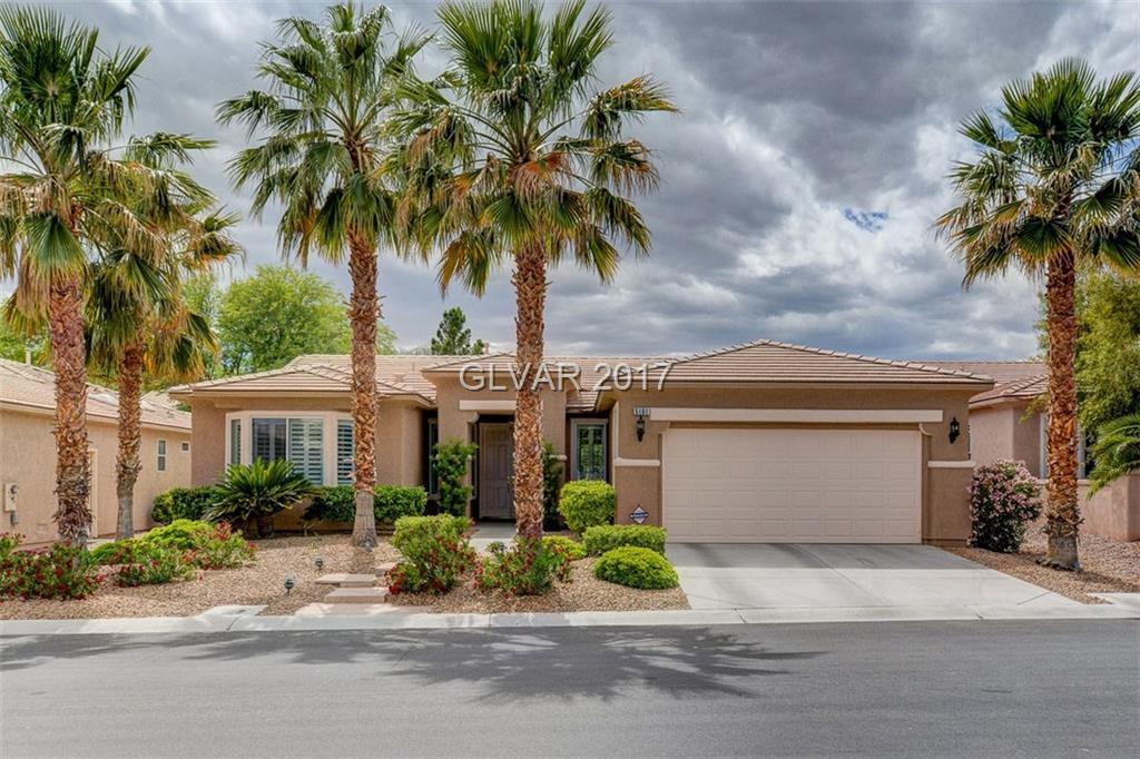 5101 ALFINGO Street, Las Vegas, NV 89135