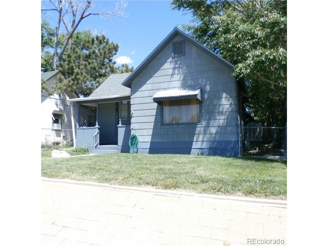 1337 E 4th Street, Pueblo, CO 81001