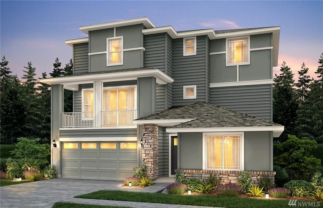 28807 NE 155th (Lot 49) St, Duvall, WA 98019