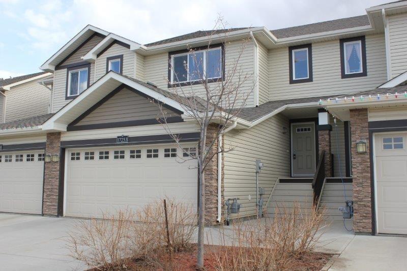 17253 8A Avenue, Edmonton, AB T6W 0M7