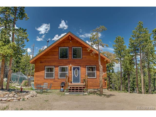 636 Divide View Drive, Golden, CO 80403
