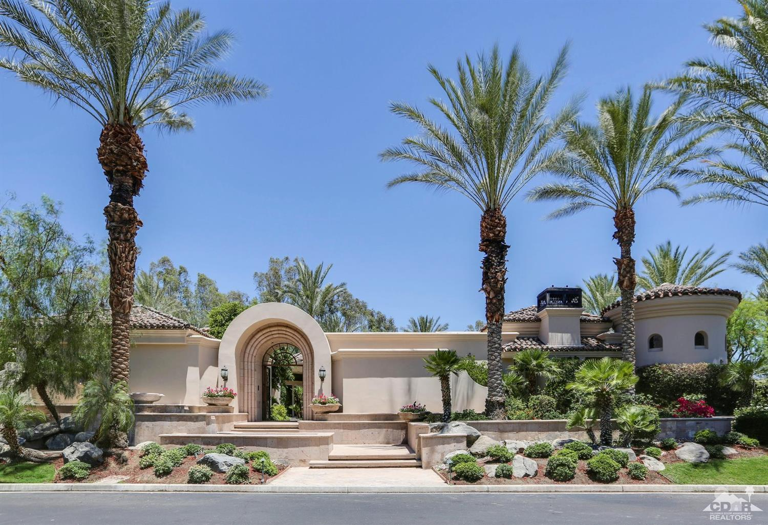 78490 Coyote Canyon Court, La Quinta, CA 92253