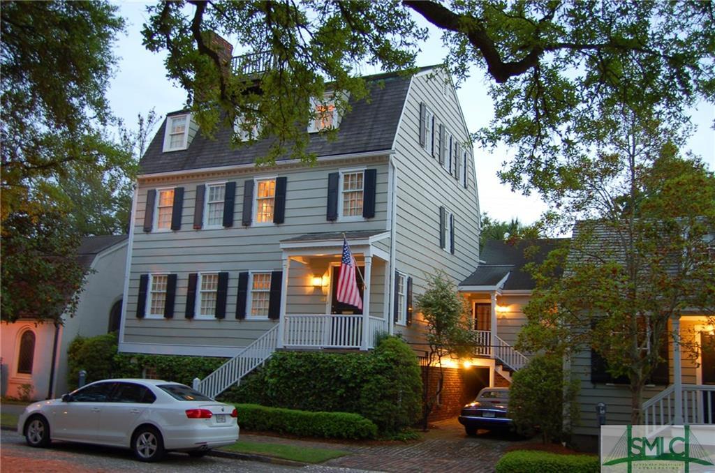 507 E Saint Julian Street, Savannah, GA 31401