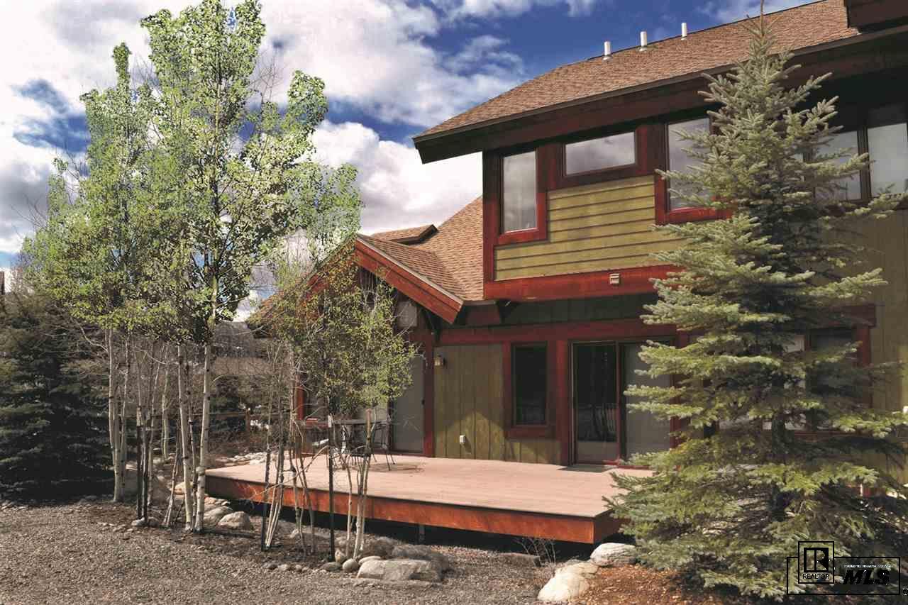 937 Paloverde Way, Steamboat Springs, CO 80488