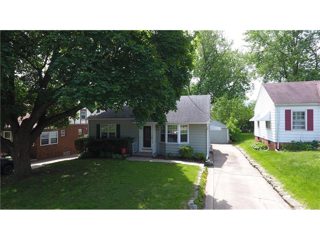 3422 Franklin Avenue, Des Moines, IA 50310