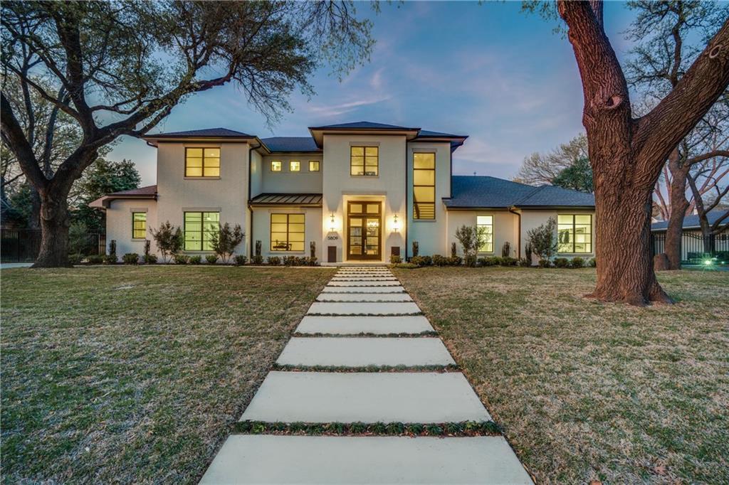 5809 Melshire Drive, Dallas, TX 75230