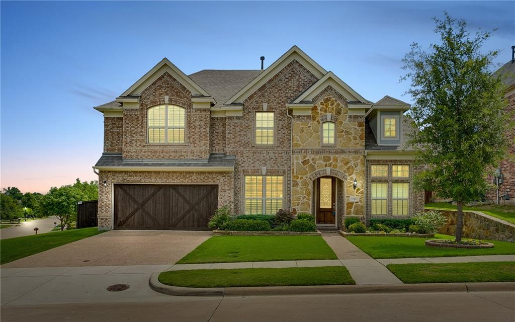 501 Denton Creek Drive, McKinney, TX 75070