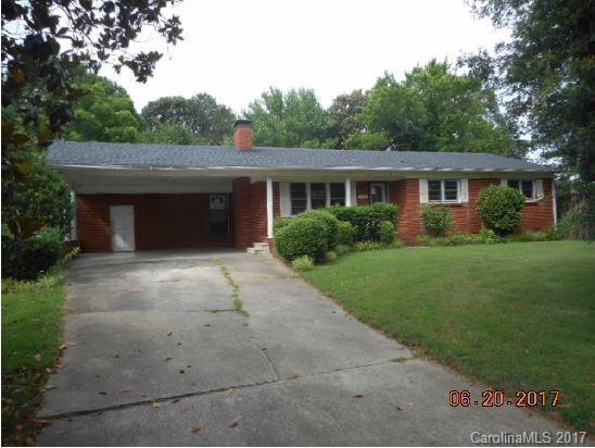 1652 Woolie Road, Lincolnton, NC 28092