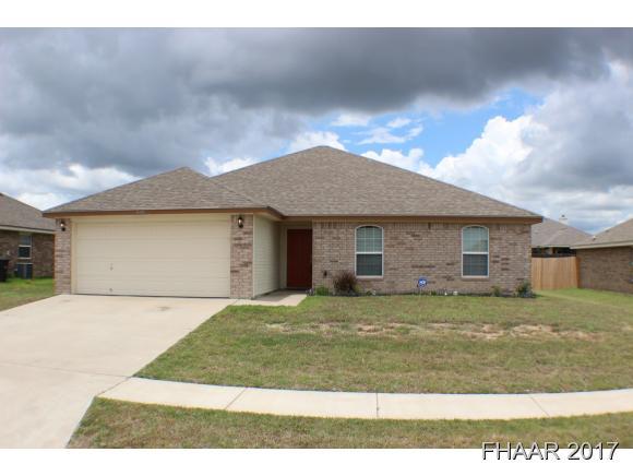 2407 Lavender Lane, Killeen, TX 76549