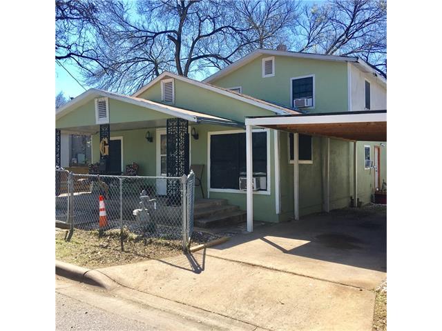 2303 Santa Rosa St, Austin, TX 78702