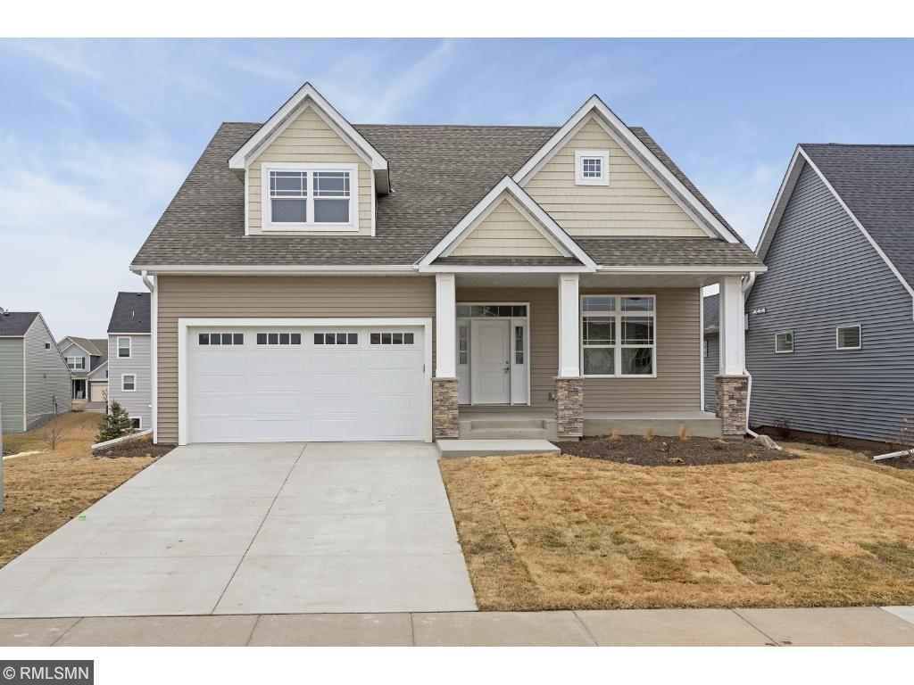 8348 Deerwood Lane N, Maple Grove, MN 55369