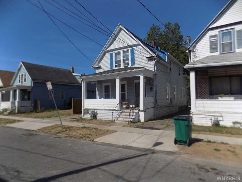 160 Courtland Avenue, Buffalo, NY 14215