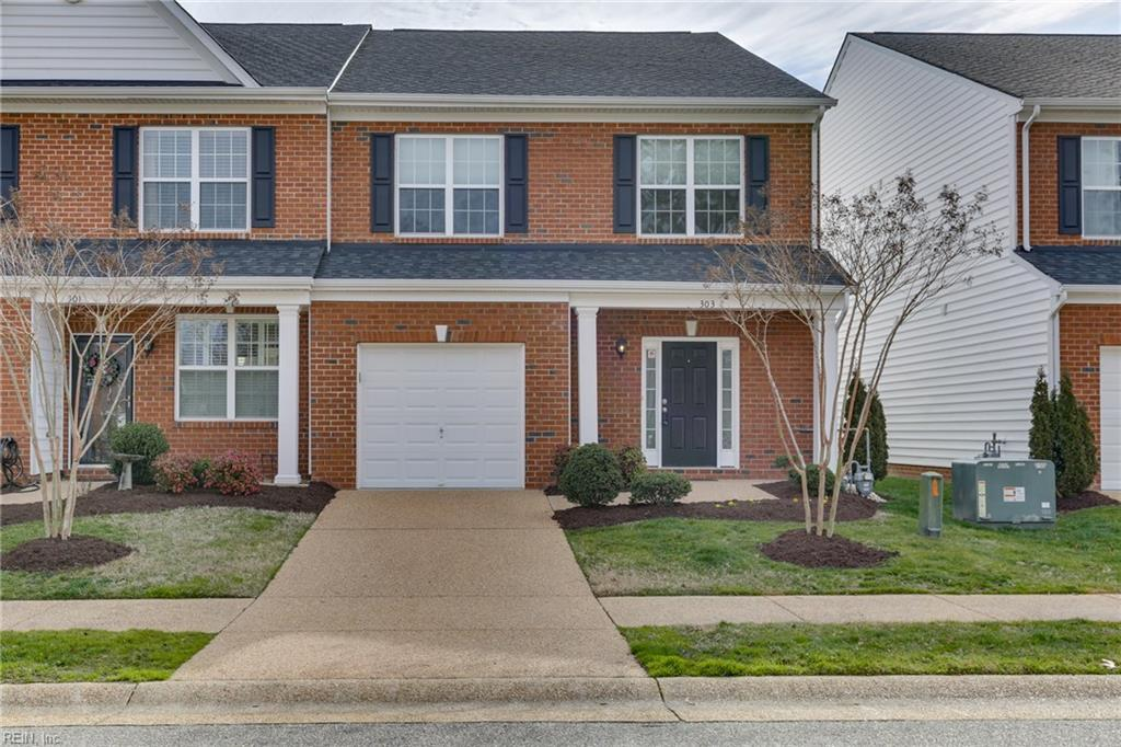 303 Lewis Burwell PL, Williamsburg, VA 23185