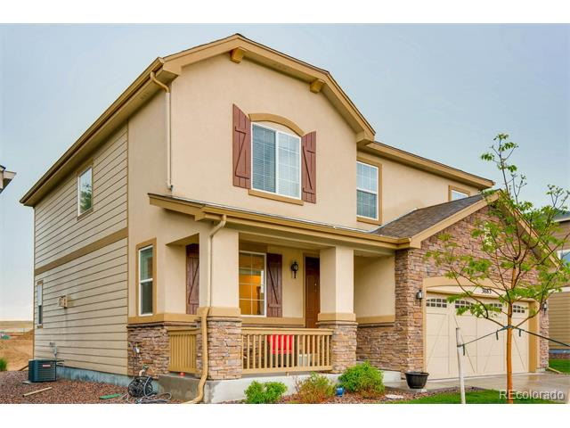 3683 E 141st Place, Thornton, CO 80602