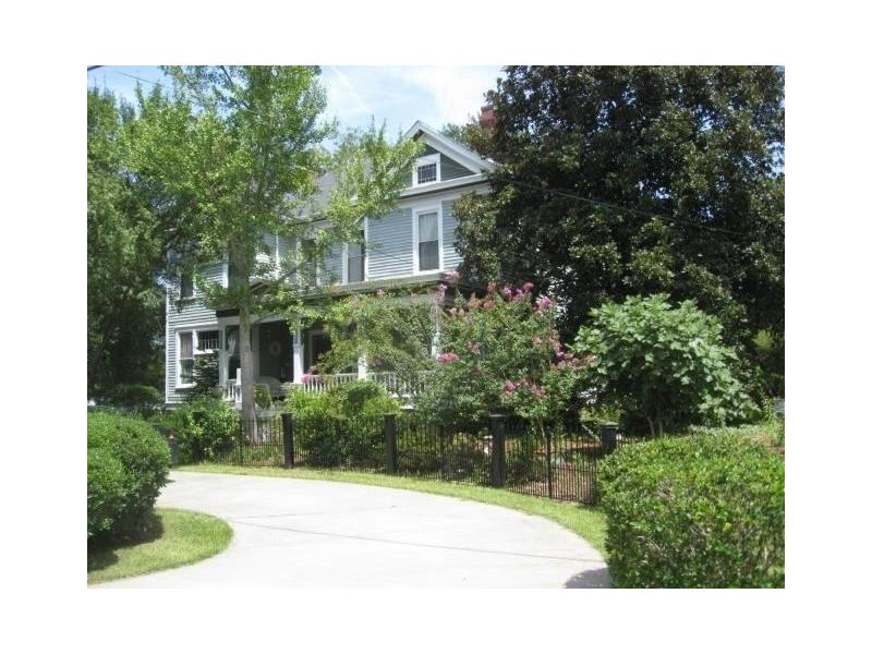 264 Mulberry Street, Jackson, GA 30233