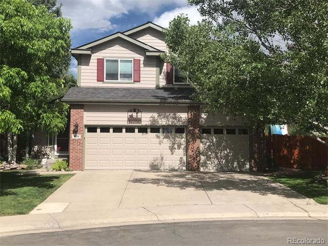 916 Fairhaven Street, Castle Rock, CO 80104