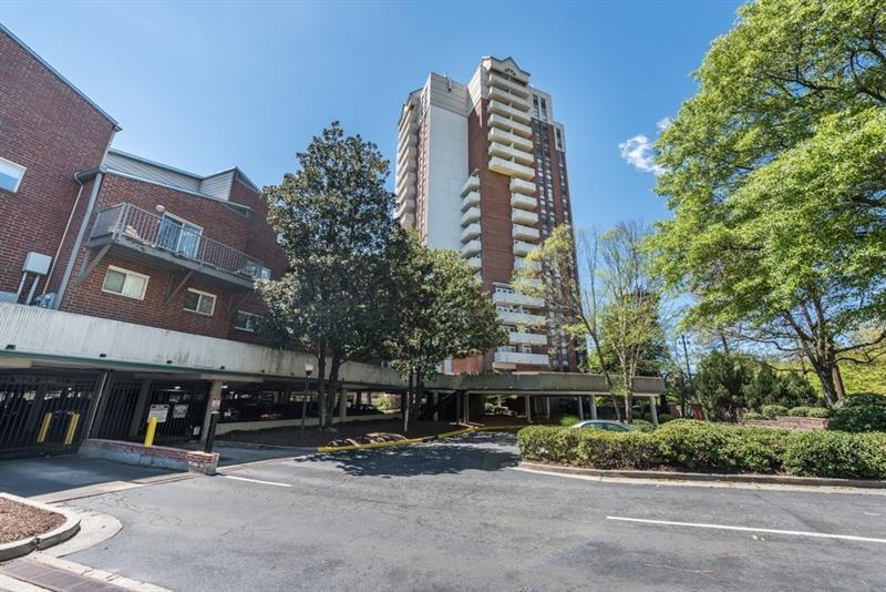 375 Ralph McGill Boulevard #402, Atlanta, GA 30312