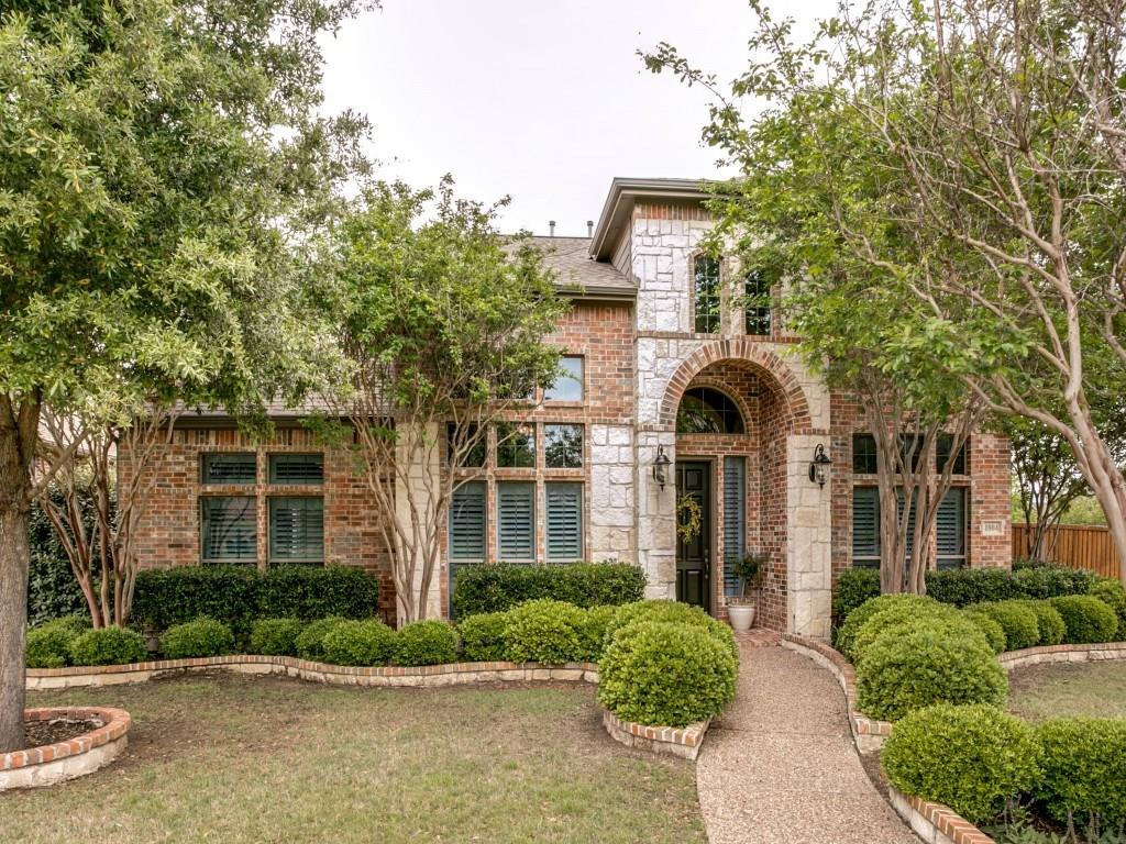1804 Childress Lane, Allen, TX 75013