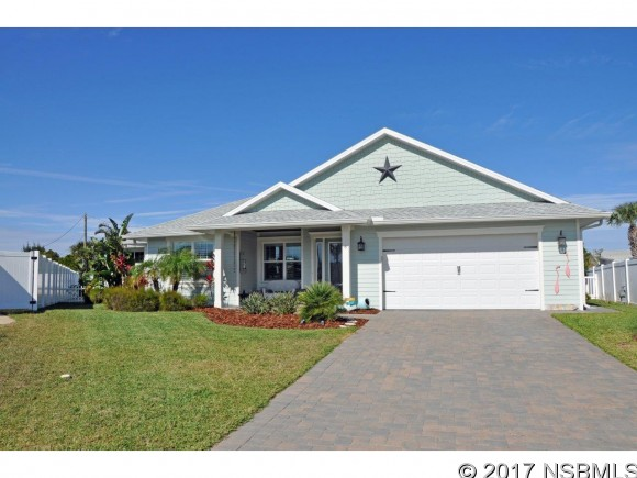 6 Esther Ct, New Smyrna Beach, FL 32169