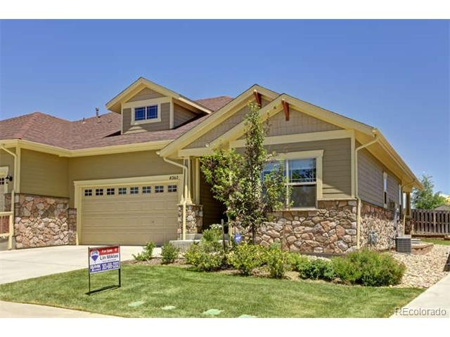 4360 S Ensenada Street, Centennial, CO 80015