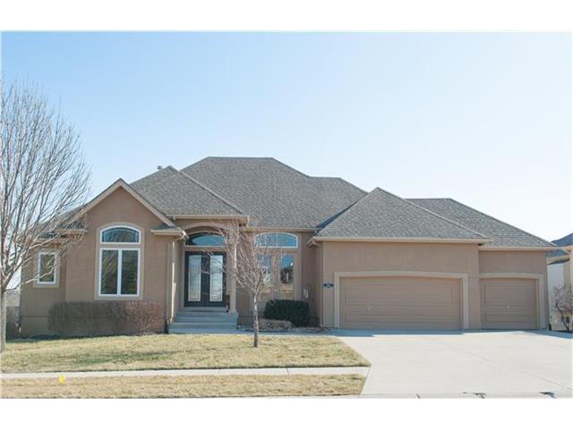 1313 Cross Creek Drive, Raymore, MO 64083