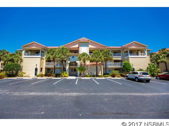 446 Bouchelle Drive 203, New Smyrna Beach, FL 32169