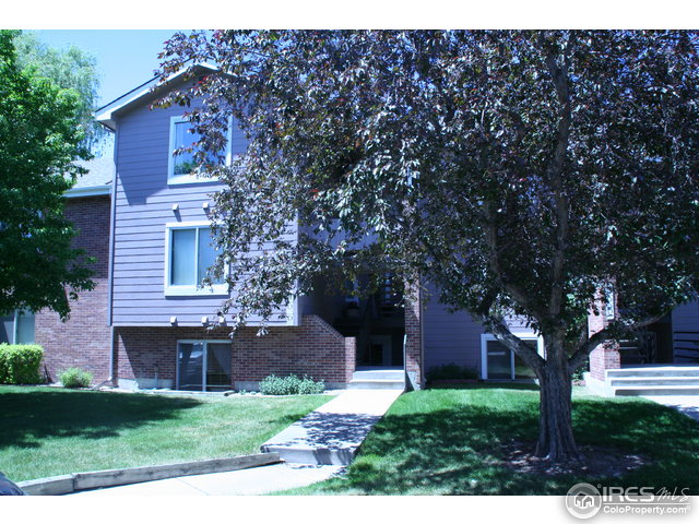 3500 Carlton Ave D-25, Fort Collins, CO 80525