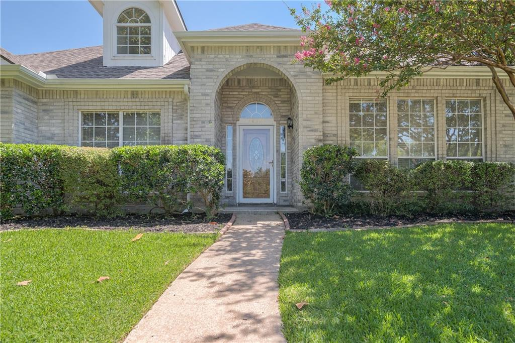 1436 Greenfield Drive, Plano, TX 75025