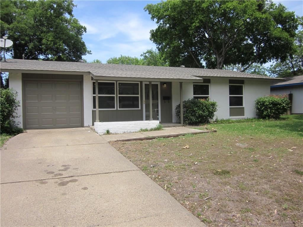 820 Loganwood Avenue, Richardson, TX 75080